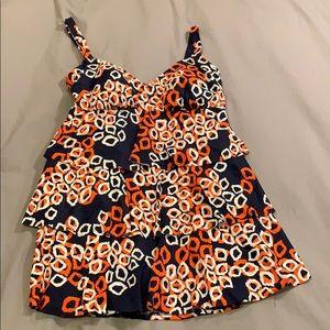 Other - One piece Swimdress size 14